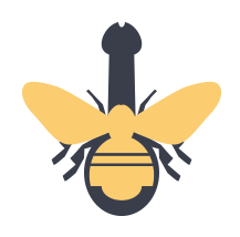 Stalker Bee   Femdom Brainwash Logo